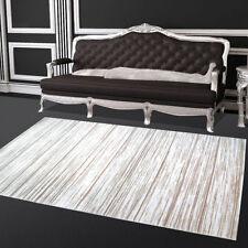 Tapis beige rectangulaires modernes pour la maison
