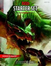 Wizards of the Coast Dungeons & Dragons Role Playing Games