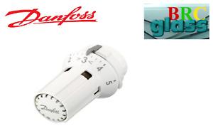 Danfoss Thermostatkopf RAW 5115 weiss