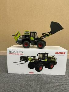 Rickerby 2021 show model Claas Torion 1812 Wiking