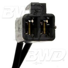 Alternator Connector BWD PT69
