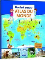 Mon tout premier atlas du monde, , Like New, Album