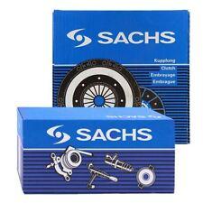 Sachs Clutch Kit 3in1 3000951043 - BRAND NEW - GENUINE - 5 YEAR WARRANTY