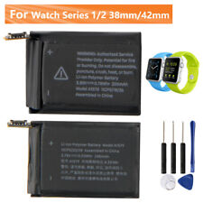 Replacement Battery For Watch Series 1 Watch Series 2 38mm 42mm Iwatch