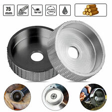Grinding Wheel Woodworking Polishing Tool Angle Grinder Carving Disc Saw Blade