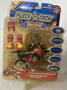 Flick Trix Freestyle Motocross