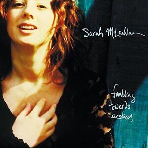 Sarah McLachlan - Fumbling Towards Ecstacy [New Vinyl LP] Holland - Import