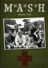 MASH TV Complete First Season 1 One Series DVD Set of Episodes Show Volume Alan