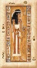 Egyptian Woman Cross Stitch Kit (Riolis R507)