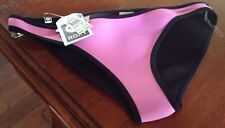 Roxy Brand New With Tags Bikini Bottom  Size 14L