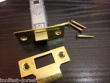 """Keypsafe 3 """" (75mm) Tubolare Mortice Latch Lock Door"""
