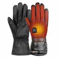 Bilisder Heated Gloves 7.4V/4000mAh Rechargeable Battery Powered Thermal Gloves