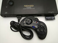 S-Controller 15 Pin for Neo Geo Aes / CD / Mvs New