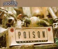 Prodigy Poison (1995) [Maxi-CD]