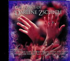 The Songs Of Darlene Zschech - Extravagant Worship - MINT