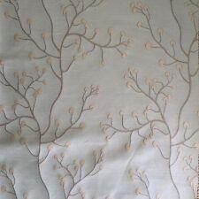 KRAVET Lemon Drop flowering branch pale blue ciel remnant new