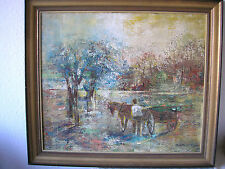 Ernst Peter Rade Gemälde