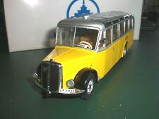 "Tek-Hoby # 4304 - Saurer L4C Postbus 1949/52 ""St.Gotthard"" - 1:43"