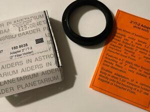 """Baadet Adaptor Ring 2""""/T-2"""