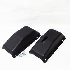 ROTARY LOCK COVERS FOR 2 POST ABOVE GROUND LIFTS ROTARY FJ7452 ROTARY GP1010