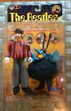1999 McFarlane The Beatles Yellow Submarine Figure Sealed Ringo Starr