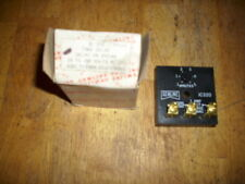solid state timer IC-320 GEMLINE time delay