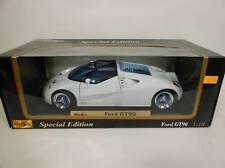 Maisto Ford GT90 White (Die-cast - 1:18 Scale)