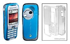 Coque Cristal Transparente (Protection Rigide) ~ Sony Ericsson K500 // K500i