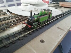 Hornby A1X LBSC Terrier in LSWR Green No.735