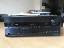 ONKYO TX-SR605 7.1 Channel Home Cinema Receiver + Remote