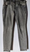 """WOMEN'S JEANS DKNY SKINNY STRETCH SIZE 10/28"""" LEG 29"""" NWOT FREE POSTAGE"""