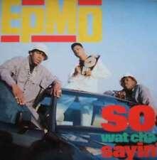 """EPMD - So Wat Cha Sayin' (12"""") Vinyl Schallplatte - 43664"""