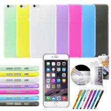 Étuis, housses et coques etuis portefeuilles mats iPhone 6s pour téléphone mobile et assistant personnel (PDA)