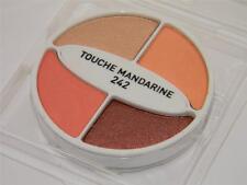 Guerlain Divinora 4 Shade Eyeshadow Palette Touche Madarine 242 - UNBOXED