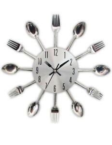 Reloj De Pared De Cocina⏰