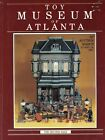 Atlanta Toy Museum - Dolls Soldiers Banks Tin Cast Iron Vehicles / Book + Values