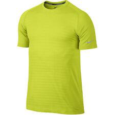 Nike Knit Running Training Dri-Fit Tee T-shirt camiseta entrenamiento