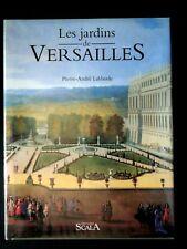 LES JARDINS DE VERSAILLES PAR PIERRE ANDRÉ LABLAUDE