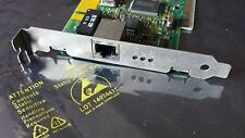 DF63C905-TX 3COM PCI 10/100BASE-TX ETHERNET ADAPTER CARD
