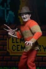NIGHTMARE on ELM STREET: FREDDY KRUEGER VIDEOGAME 1/10 Action Figure 8″ NECA