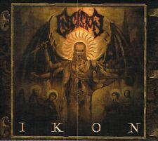 INSISION - IKON (SWEDISH EXTREME METAL) CD