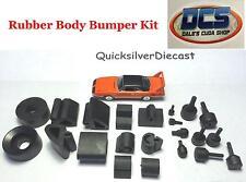 1968 69 70 Satellite road runner GTX Superbird 2 Door Body Bumper Kit New MoPar