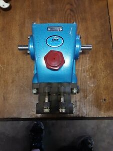 CAT PUMP MODEL 270 PUMP 3.5 GPM 1500 PSI--GREAT DEAL