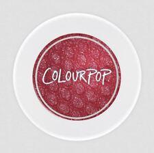 ❤ Colourpop Eyeshadow in Fooling Around (Bright metallic red)  ❤