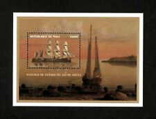VINTAGE CLASSICS - Mali 1996 - Ships, Sail Northumberland - Souvenir Sheet - MNH