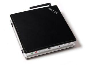 ZOTAC ZBOX ID80 Mini PC  4gb RAM 120gb ssd Windows 10 NVIDIA GeForce