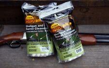 Ramrodz 20 Guage Shotgun Barrel Cleaning Swabs 80 Pc,
