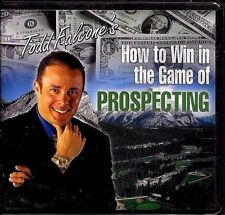 Todd Falcone How To Win In The Game Of Prospecting 6CD set FREE SHIPPING