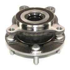 Wheel Bearing & Hub Assembly fits 2006-2007 Lexus IS250 GS300 GS350  IAP/DURA IN
