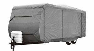 Premier Platinum Caravan Cover 18-20FT  Stabilized 160 GSM 4 LAYER JAYCO PARTS